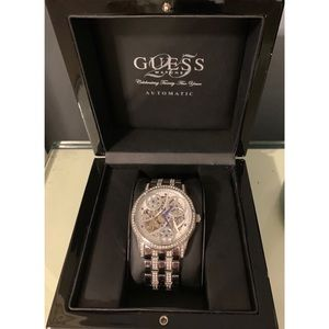 Guess Jewelry - Guess Automatic Watch Special Edition